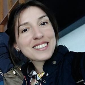 Maria Eugenia Perez Fresero