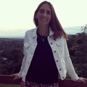 Lorena N. Saleh